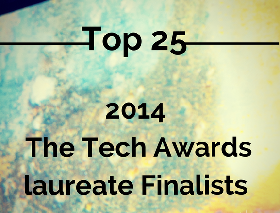 The International Tech Awards – FunDza is a Finalist!