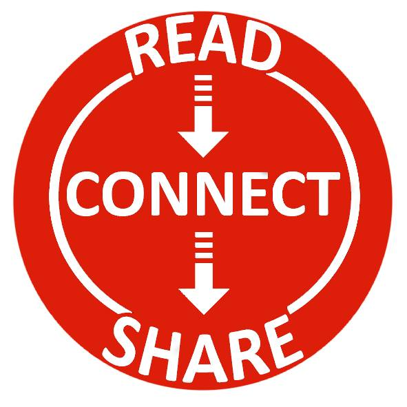 The Read-Connect-Share campaign launches on World Book Day