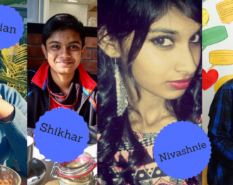 """Meet the winners of FunDza's """"2044: Fast Forward"""" competition!"""