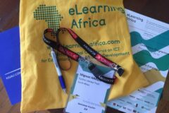 So much learning at eLearning Africa