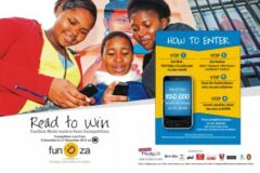 FunDza sparks a Reading Revolution