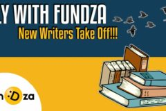 Fly with FunDza – New writers take off!