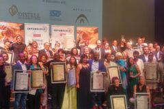 Gold at the Impumelelo Social Innovation Awards