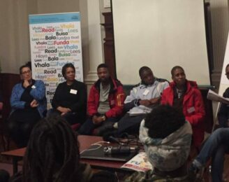 Reclaiming our African languages in education