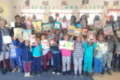 False Bay College and Nikkie's drive for literacy