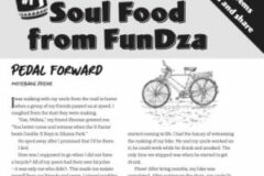 Soul Food from FunDza!