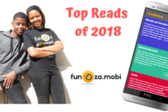 Top reads for 2018!