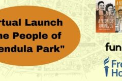 Watch the virtual launch for The People of Phendula Park