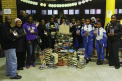 Celebrating World Book Day with Weltevreden Public Library