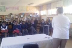 FunDza's books available at Vodacom's teacher centres